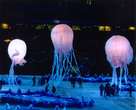 Olympic Games 2000, Sydney