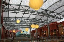 5m long Clouds, Resort World Sentosa, Singapore
