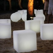 Lighting Furniture: Several Events, Singapore and Australia