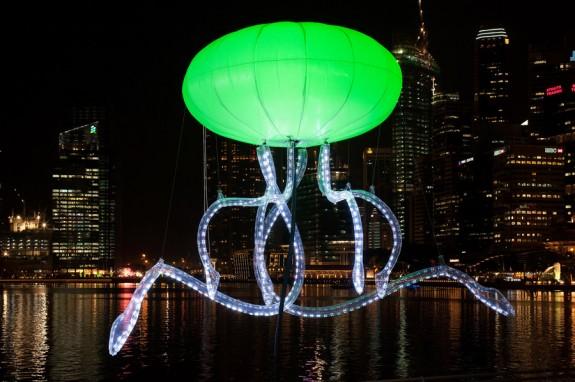 Lighting Competition, Australia & Singapore