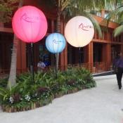 Splash Event, Sentosa, Singapore